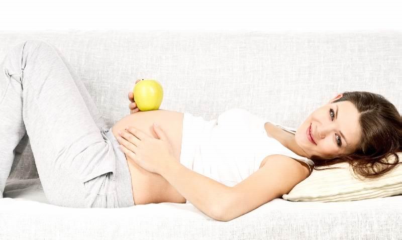 генитальный герпес и беременность