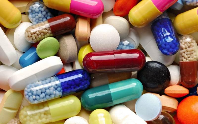таблетки при герпесе на губах