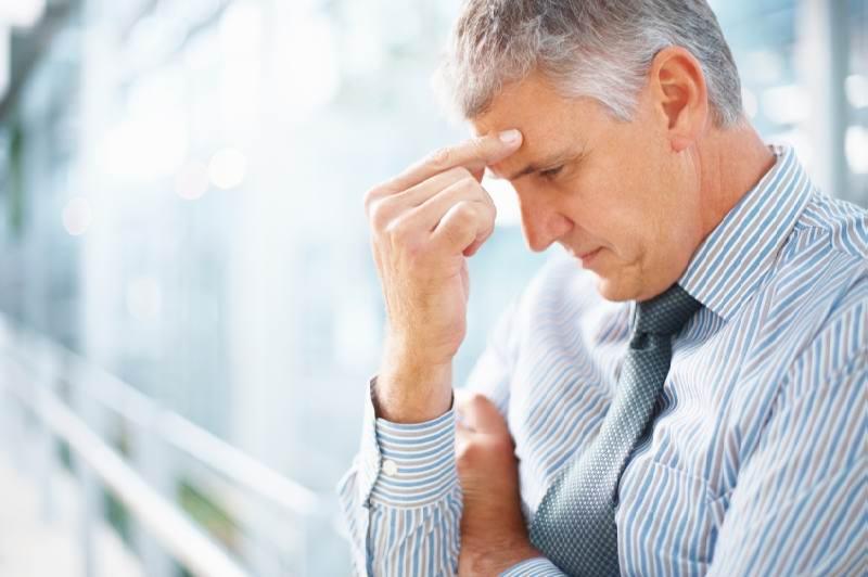 Симптомы герпеса у мужчин